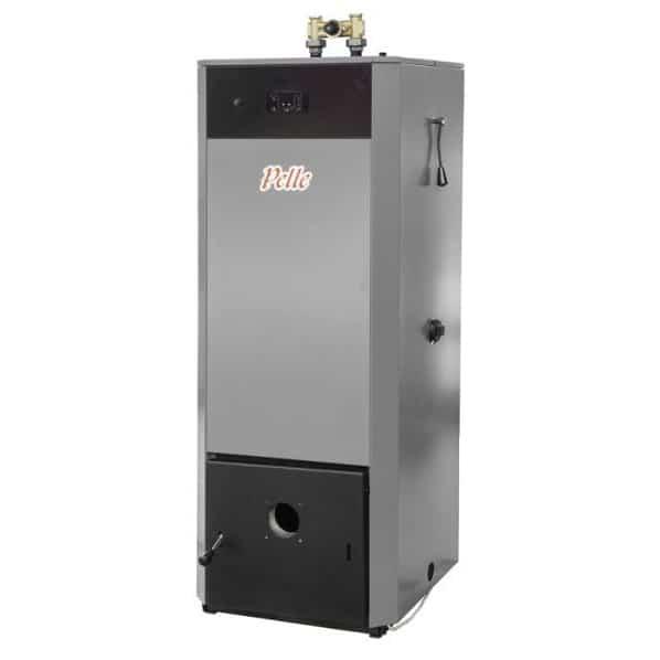 Pelletikatel PELLE 30 kW 1