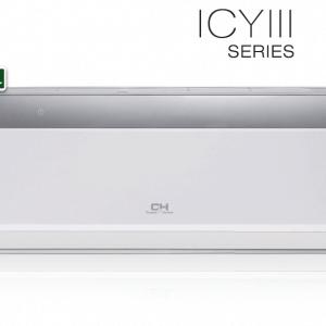 icyIII 300x300 - UUS! Õhksoojuspump C&H Icy III - S24 Wi-Fi