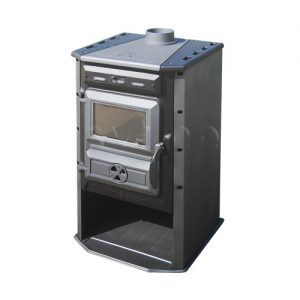Kamin Magic Stove 10kW, must 1