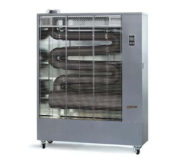 HIPERS soojuskiirgur DSO-350 MAXI 1