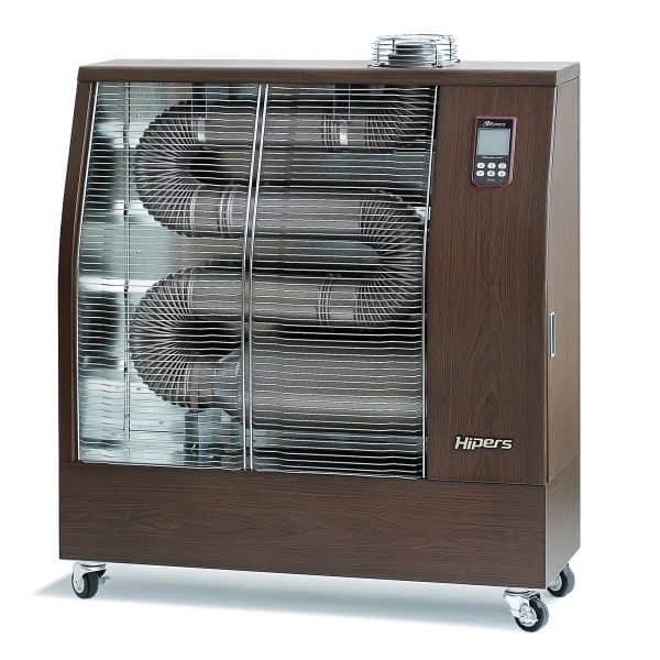 HIPERS soojuskiirgur DSO-150 1