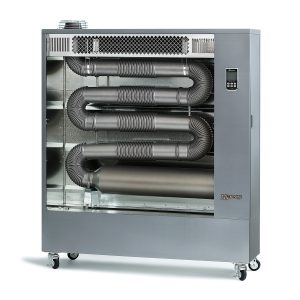 HIPERS soojuskiirgur DSO-250 1