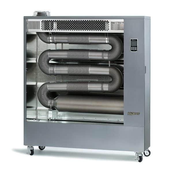 HIPERS soojuskiirgur DSO-210 1
