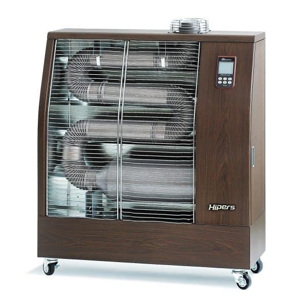 HIPERS soojuskiirgur DSO-120 1