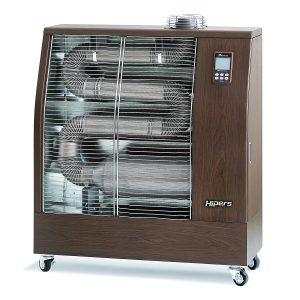 HIPERS soojuskiirgur DSO-90 1