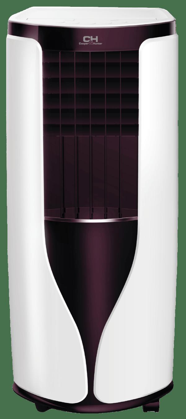 Mobiilne konditsioneer Cooper&Hunter 30m2 (+kütmisega)