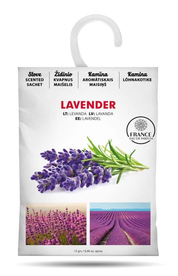 Kamina lõhnakotike LAVENEDER