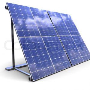 Päikeseenergia