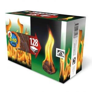 Idegtukai 128 pakuote