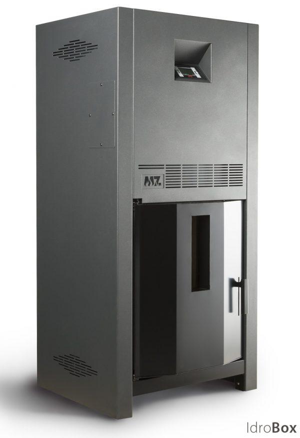 MZ Idrobox EVO 16kW