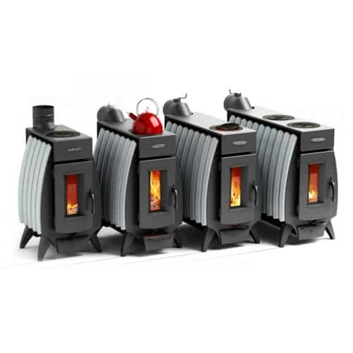 Termofor BATTERY FIRE 9