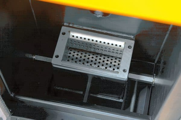Pelleti kompaktkatel ExtraStove Hydro 25kW