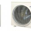 Õhksoojuspump C&H Consol Inverter 35m2 (põrandamudel)