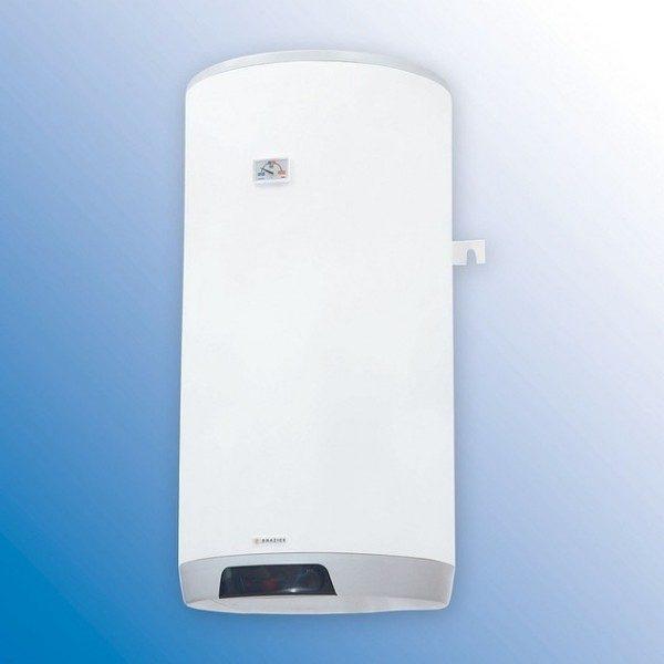 Kahesüsteemne boiler Drazice vertikaalne