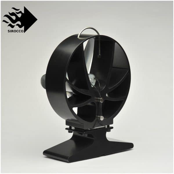 SIROCCO kamina ventilaator
