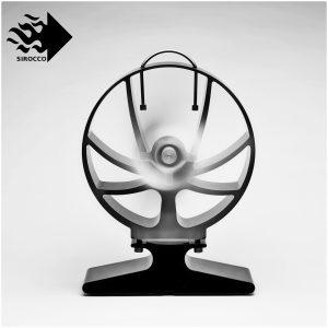Termoelektriline ventilaator