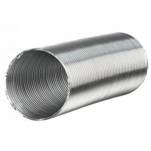 vent alumiiniumtoru d125 3m