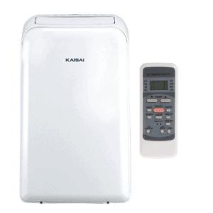 Mobiilne konditsioneer KAISAI KPPD-12HRN29, 16-23m2