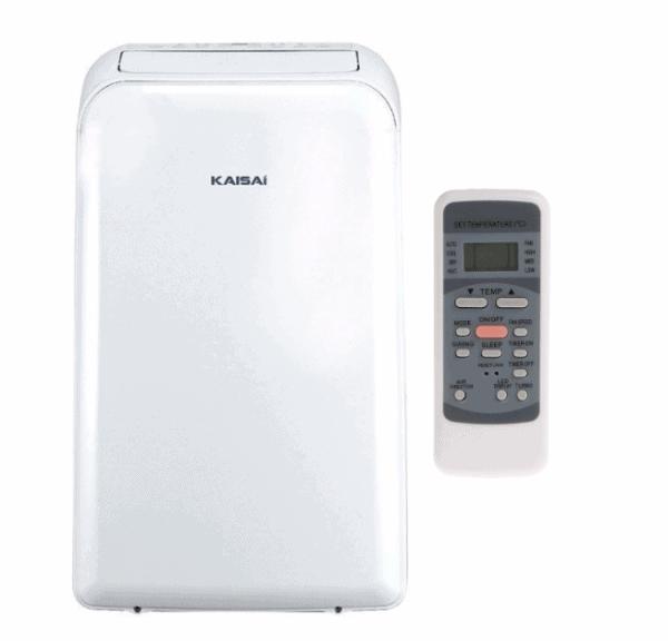 14709 1 600x576 - Mobiilne konditsioneer KAISAI KPPD-12HRN29, 16-23m2
