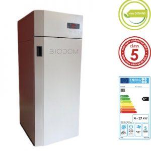 Graanulkatel BIODOM C15L