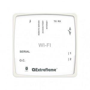 WiFi moodul Extraflame pelletikaminatele