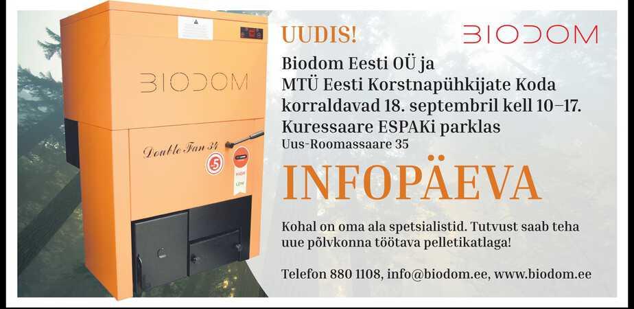 Screenshot 20190916 142347 Drive - BIODOM pelletikatelde infopäev Saaremaal