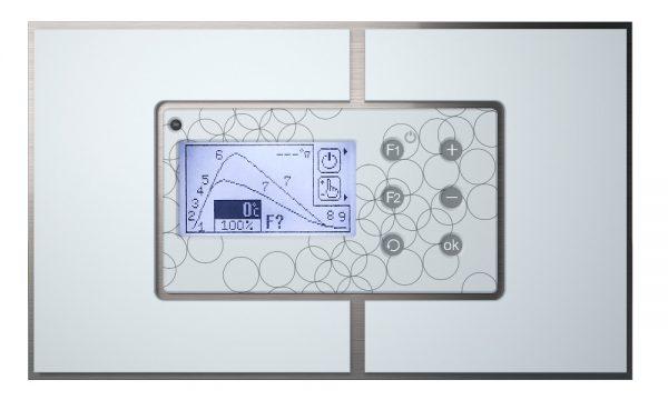valge disain 600x360 - Kütteautomaatika pliidile/ahjule