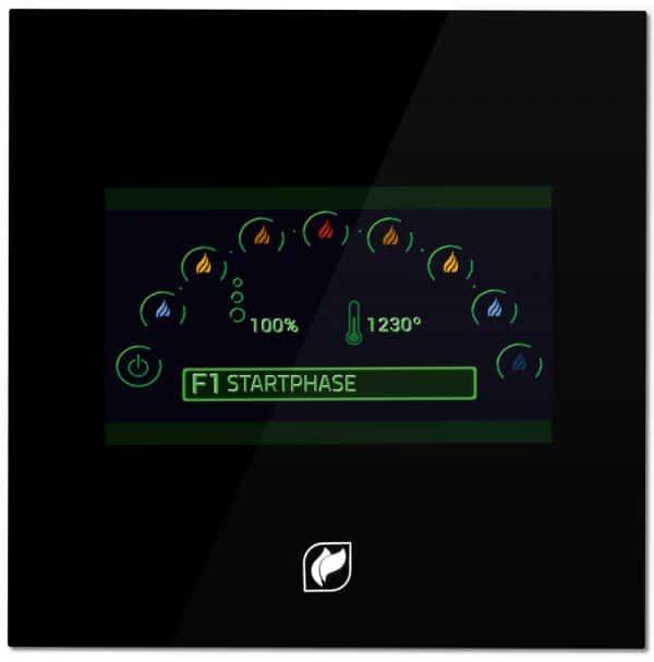 vetro must 600x607 - Kütteautomaatika pliidile/ahjule