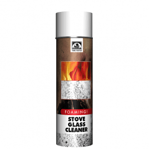 Glass cleaner aerosol 300x300 - Kaminaklaasi puhastaja VAHUTAV