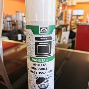 IMG 20200427 101845 300x300 - Ahju ja BBQ grilli puhastusvahend VAHUTAV